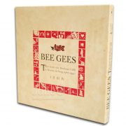 Bee Gees cassette tape