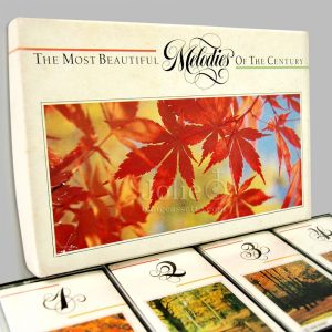 E-The Most Beautiful Melodies-01a