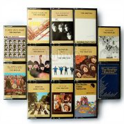 cassette tapes the beatles collection