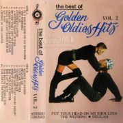 E-the best of golden oldies hits-01b