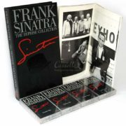 Cassette tape Frank Sinatra, The Reprise Collection
