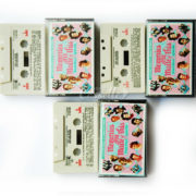 BỘ 3 BĂNG CASSETTE MEMORIES ARE MADE OF THIS