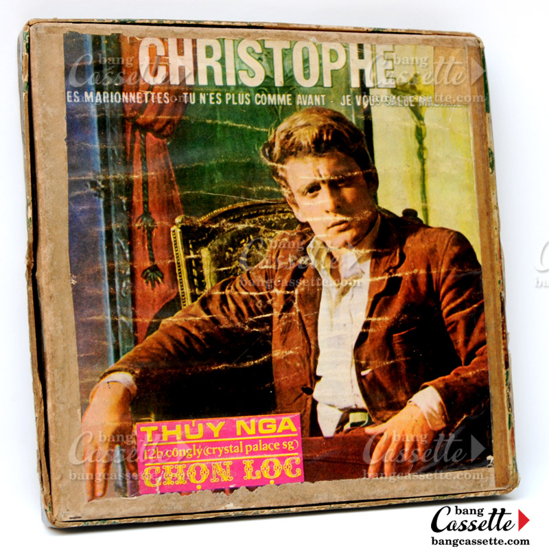 christophe La Nouvelle Selection 8