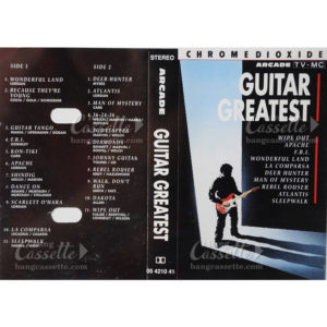 guitar greatest
