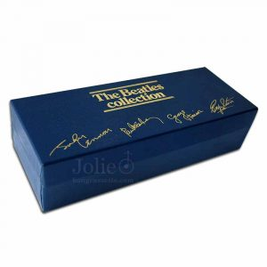 The Beatles collection cassette tapes box set 13 tapes