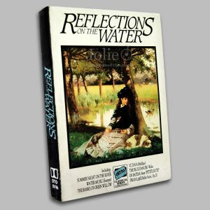 E-Reflections On The Water-01a