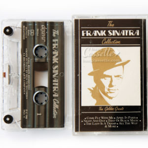 BĂNG CASSETTE THE FRANK SINATRA COLLECTION