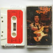 ricky king guitar cassette tape