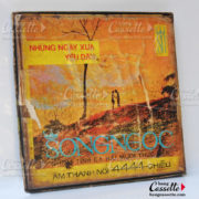 song ngọc 2 reel to ree; tape